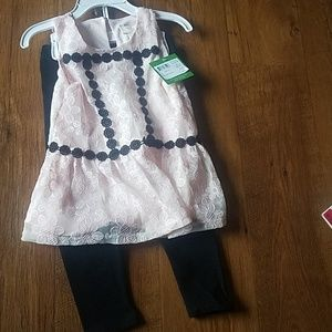 Kate Spade 3T outfit